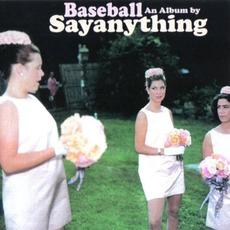 Baseball mp3 Album by Say Anything