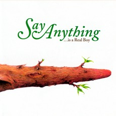 ...Is A Real Boy (Re-Issue) mp3 Album by Say Anything
