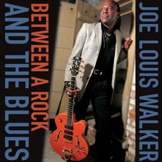 Between A Rock And The Blues mp3 Album by Joe Louis Walker
