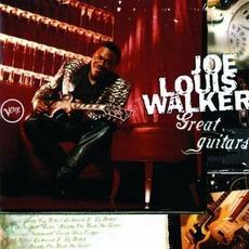 Great Guitars by Joe Louis Walker