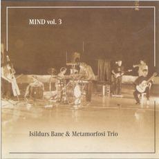 MIND, Volume 3