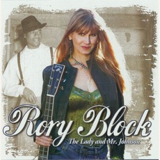 The Lady And Mr. Johnson mp3 Album by Rory Block