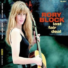 Last Fair Deal mp3 Album by Rory Block
