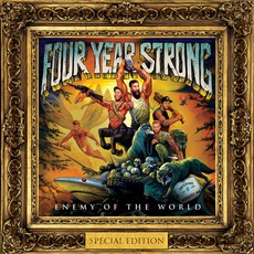 Enemy Of The World (Special Edition) mp3 Album by Four Year Strong