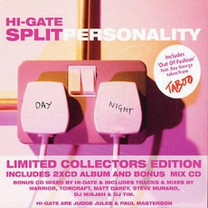 Split Personality (Limited Collectors Edition)