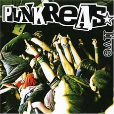 Punkreas Live