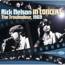 In Concert: The Troubadour, 1969 (Deluxe Edition)