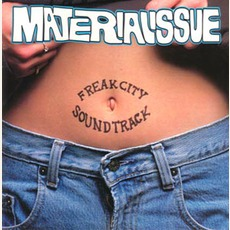 Freak City Soundtrack