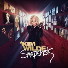 Snapshots mp3 Album by Kim Wilde