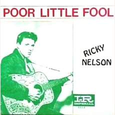 Poor Little Fool (Re-Issue)