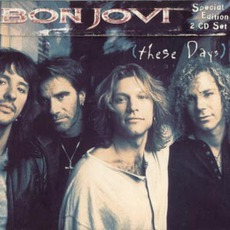 These Days (Special Edition) mp3 Album by Bon Jovi