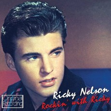 Rockin' With Ricky (Re-Issue)