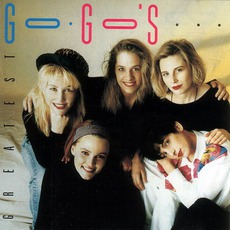 Greatest mp3 Artist Compilation by Go-Go's