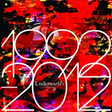 1992-2012 - The Anthology mp3 Artist Compilation by Underworld