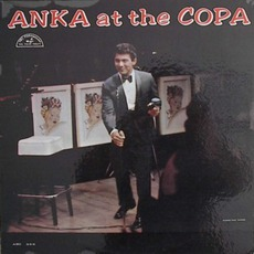 Anka At The Copa