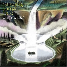 Whitewater mp3 Album by California Guitar Trio