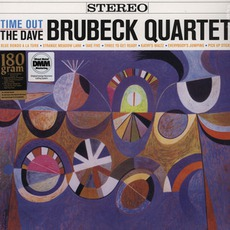 Time Out (Remastered) by The Dave Brubeck Quartet