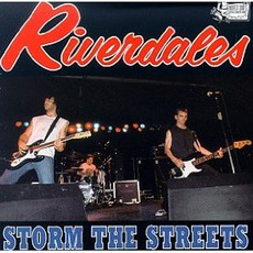 Storm The Streets