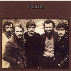 The Band (Remastered) mp3 Album by The Band