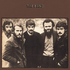 The Band mp3 Album by The Band