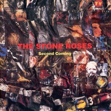 Second Coming mp3 Album by The Stone Roses