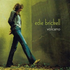 Volcano mp3 Album by Edie Brickell