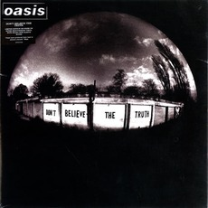 Don't Believe The Truth mp3 Album by Oasis