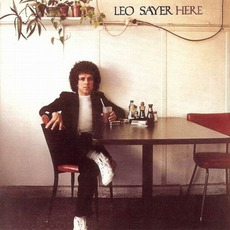 Here (Remastered) mp3 Album by Leo Sayer