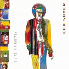 Living In A Fantasy (Remastered) mp3 Album by Leo Sayer