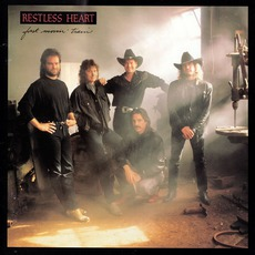 Fast Movin' Train mp3 Album by Restless Heart