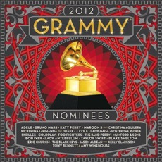 2012 Grammy Nominees mp3 Compilation by Various Artists