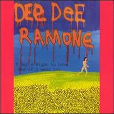 Dee Dee Ramone / Terrorgruppe