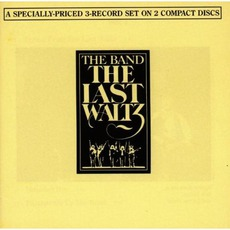 The Last Waltz mp3 Soundtrack by The Band
