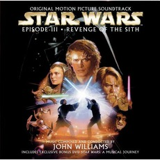 Star Wars, Episode III: Revenge Of The Sith mp3 Soundtrack by John Williams