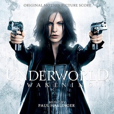 Underworld: Awakening mp3 Soundtrack by Paul Haslinger