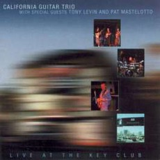 Live At The Key Club (Feat. Tony Levin & Pat Mastelotto)