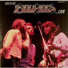 Here At Last... Bee Gees... Live