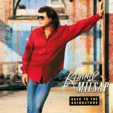 Back To The Grindstone mp3 Album by Ronnie Milsap