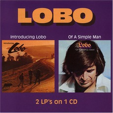 Introducing Lobo / Of A Simple Man