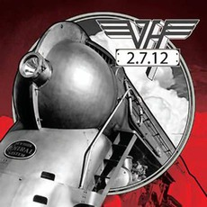 A Different Kind Of Truth mp3 Album by Van Halen
