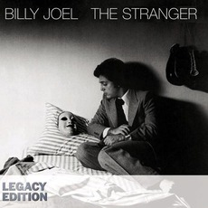 The Stranger (30th Anniversary Legacy Edition) by Billy Joel