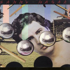 Musical Chairs mp3 Album by Sammy Hagar