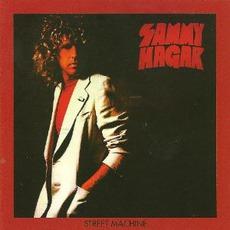 Street Machine mp3 Album by Sammy Hagar