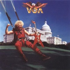 VOA mp3 Album by Sammy Hagar