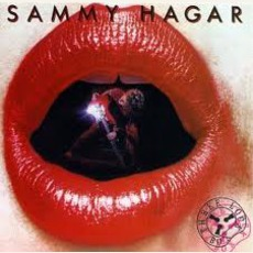 Three Lock Box mp3 Album by Sammy Hagar