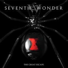 The Great Escape mp3 Album by Seventh Wonder
