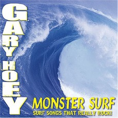 Monster Surf by Gary Hoey