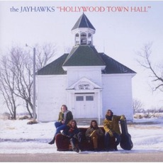 Hollywood Town Hall mp3 Album by The Jayhawks