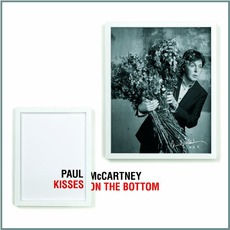 Kisses On The Bottom (Deluxe Edition) mp3 Album by Paul McCartney