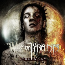Threnody mp3 Album by Woe Of Tyrants